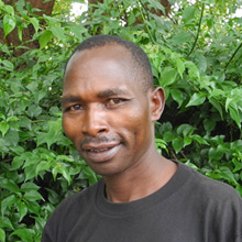 Bariki A. Nyaki