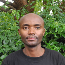 Jimmy Makundi