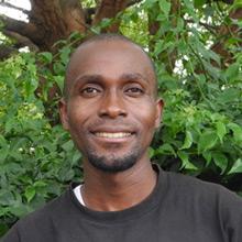 Julius Mbuya