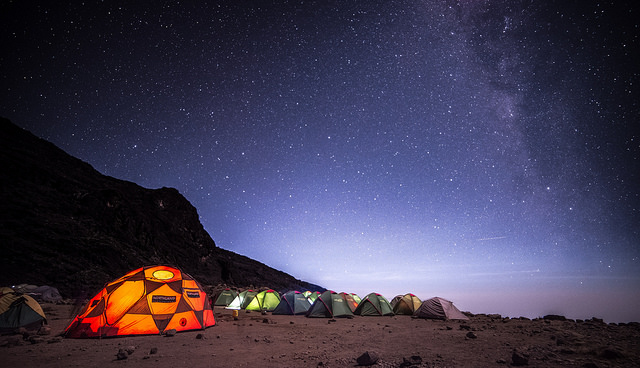Packing Checklist for Climbing Kilimanjaro