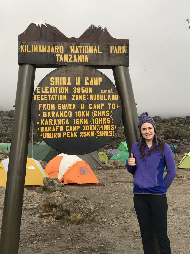 Kilimanjaro Campsites - What to Expect