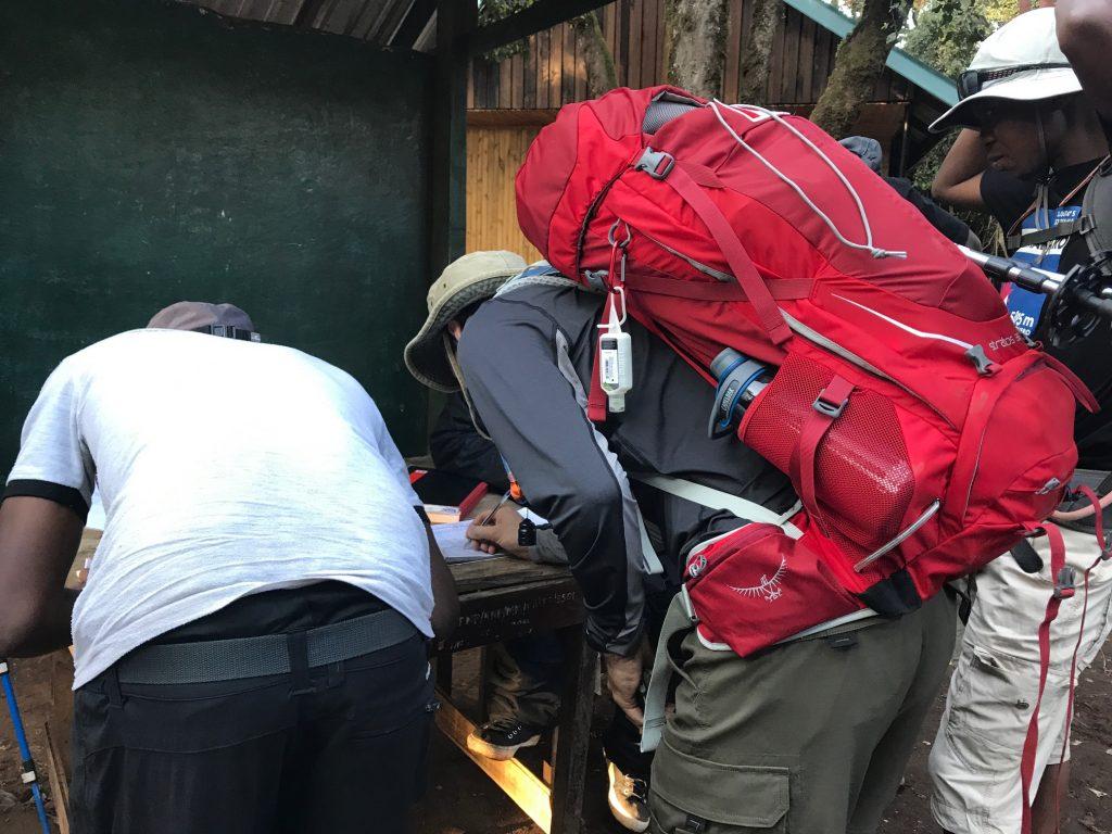 Signing in Mti Mkubwa